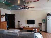 财富时代 市区内单身公寓 黄金楼层现代化装修 房东诚心装修也比较好
