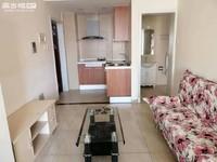 湖畔知城单身公寓 价格老实便宜了 看房子方便 赶紧下手了