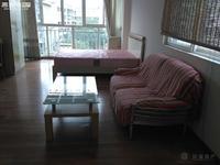 玉溪师院旁,精装单身公寓,带部分家具,拎包入住,看房方便!