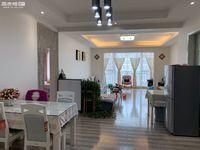 盛世庭院精装3室116平 南北通透 7700的单价
