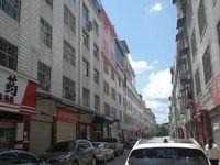 周大河三期旁边 彩虹北街336平6室4厅4卫 中空复式楼 141万有钥匙看房联系