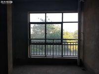 沃尔玛旁边 建银广场144平毛坯4室2厅2卫装修自由 147万有钥匙看房方便