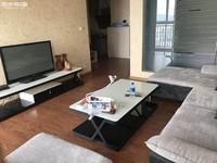 聚缘公寓 66平精装修两室带家具家电拎包入住租价1700每月 文化路上一小四中旁