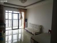 都市经典 68平精装修两室带家具租价1300每月 看房联系