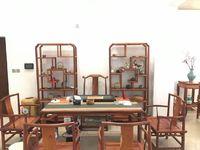 典藏雅致中式装修风格 山水佳园优质叠加别墅出售