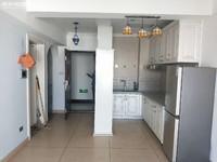 淘宝街附近 志程大厦 73平精装修带家具家电 每月1600 手慢拍大腿