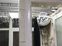 时代广场 豪华装修大4室 带车位 家具家电齐全 直接拎包入住