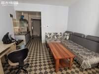 时代广场三期 豪华装修 单身公寓 方便看房