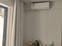 志程大厦 酒店装修 拎包入住 有空调 看房子方便