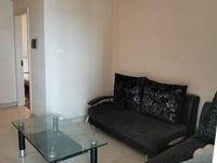 荷林书香府,精装修,单身公寓,拎包入住,1100一个月,看房方便
