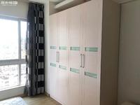 时代广场 精装修 带家具家电 拎包入住 看房方便