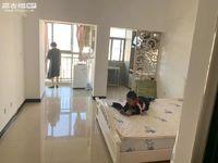 极中心 装修精致单身公寓租1000每月 小高层观景房可拎包入住 市中心繁华地带