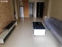 荷林书香府 75平装修精致两室1600每月 带家具家电出租 一中对面学区房