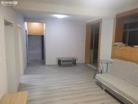 园丁小区 65平稀缺精装修两室租1200每月 带家具 中间楼层 一中附近