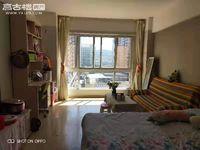 时代广场二期 精装1室 带家具 可做饭