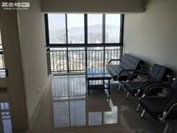 极中心 精装2房 带家具 可做饭 中间楼层