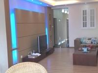 玉水金岸 四室豪华装修 183平 带家具家电 看房联系