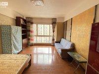 时代广场 精装1室 带家具家电 可季度付