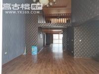 盛世庭院复式楼247平米精装带地下车位5室2厅2卫带影院厅