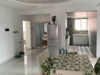 大营街景兴苑四居室电梯房中装修房子170平米满两年急售