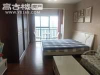 时代广场三区 单身公寓 精装修 带家具家电 拎包入住 看房方便 我有钥匙