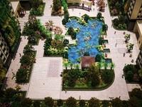 南边绝版大平层壹城花园6300左右均价162平-206平两梯两户南北朝向超大阳台