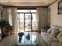 南市区公务员小区葫田二期133平楼梯房 中装3室 带车位便宜出售