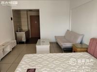 时代广场单身公寓25万一套 70年产权可取公积金