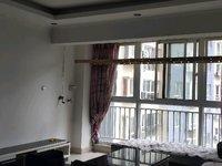 盛世庭园急租110平3室 带简单家具