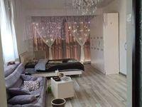 盛世庭园精装小公寓,师院附近,家具家电齐全,拎包入住,年付还可以降租金