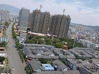 一小,四中,财校,卫校旁学期房,极中心1室1厅公寓41万出售