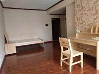 荷林书香府单身公寓 精致舒适 自住投资最佳选择