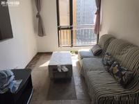 北市区 聂耳广场旁 玉水金岸 带家具家电 两居室 拎包入住 1100一个月