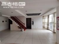 玉景苑小复式 七楼 130平 三室 精装修 带家具带车位 2000元 看房方便!