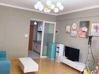 时代广场单身公寓,新装修半年,带家具家电,便宜出售