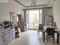 葫田二区 精装三室 中间楼层 落地窗大阳台 全新装修