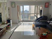 盛世庭院 小复式楼 精装四室 全新装修 户型方正 拎包入住