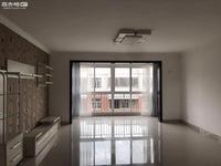 大营街景兴苑151平精装大4室 带简单家具 流水停车
