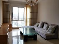 时代明珠 大面积两居室 带部分家具 看房便利