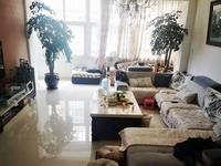 文体中心8中 月光花园大平层172平 4室精装修带车位 4楼诚心卖 可贷款不靠路
