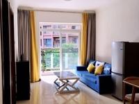 北市区 精装修两室 万裕润园 带各种家具家电 看房预约 房东出物业费