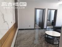 市二幼新装修两室 整体橱柜 收纳空间大 房间带到顶衣柜