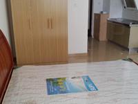 溪泽华庭40平单身公寓带简单家具