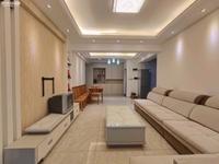 北市区红星国际旁 盛世尚居 精装2房带家具家电,有钥匙