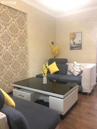 57平米精装公寓 28.5万便宜卖 可贷款 送全新家具家电