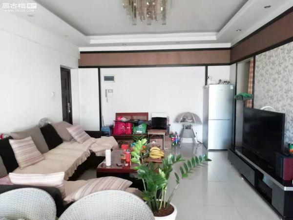 精品好房便宜出售 龙马华庭77平米两居室 精装修