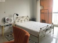 盛世庭园41平精装单身公寓 带全套家具拎包入住