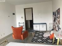 盛世庭园单身公寓出租 精装修拎包入住即可 全套家具