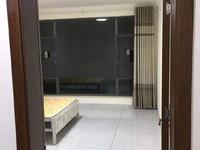 高仓时代明珠旁小区房65平精装2室 带床 价格便宜