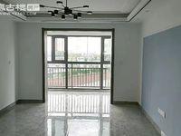 中樘府旁95平新装修2室 未入住过 空房子带车位
